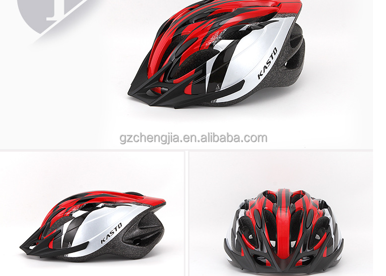 New bike riding helmet for Europe Market hot sale helmet