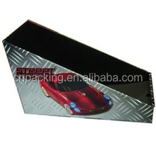 cheap good quality small toy car promotional counter display rack
