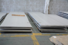 310s/NO.1 high temperature stainless steel medium plate/sheet hot rolled
