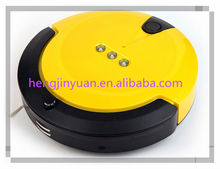 Sweeping Robot Vacuum Cleaner
