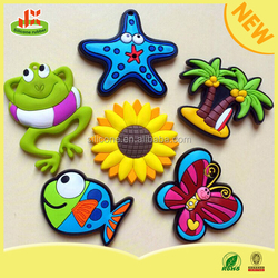 highly popular personalized fridge magnets custom 3d fridge magnets country fridge magnets