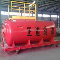 Brightway Customized Oil Tank