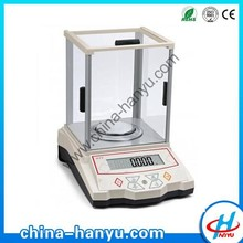 High precision digital electronic sensitive analytical balance scale