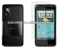 Ultra ClearFor HTC Hero S Clear Screen Protector