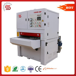 2015 China Hot-sales wood sanding machine High Working Polish Wood Floor Sander Machine R-RP1000