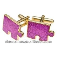 2012 custom cufflinks