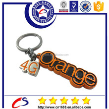 2015 Attractive Metal Charms Key Chain for Souvenirs