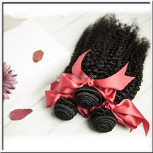 Most popular can be dyed and any color 100% cheap price virgin brazilian human hair kinky curly weaving hair exrensions weft