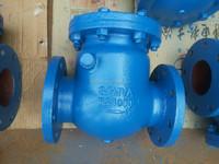 swing check valve DN150