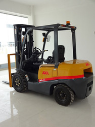 high quality small tonnage forklift,3ton gasoline forklift,hand manual forklift