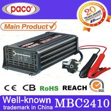 Cargador De Baterias Automatico 24V