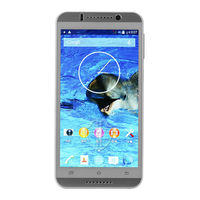HG cheap 5.5inch dual core dual sim android gps mobile phone