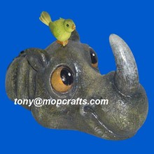Pond floating artificial , Garden decoration floating gifts