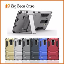 Hot slim armor cell phone case for lg g stylus g4 note ls770