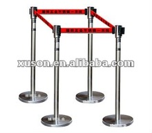 Hot Sale !! 2012 China Retractable Belt & Rope Stand