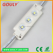 red/green/blue/yellow, r/g/b/y/w color high quality module