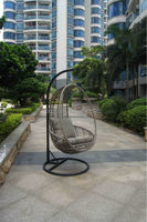 garden swing chair hanging egg chair rattan hanging chairs
