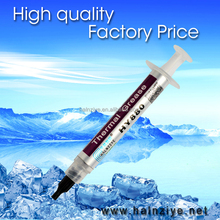 HY880-TU3 Super nano thermal conductivity compound silicone grease for laptop cpu/led heat sink