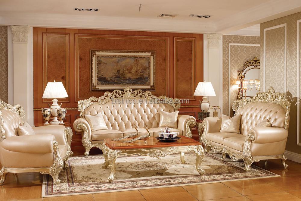 victoria tallado de madera maciza estilo conjunto de sof s