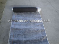 Sloping roof waterproof construction materials direct sales