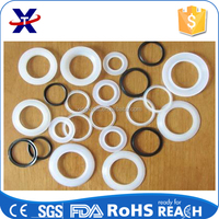 rubber sealing ring washbasin bathtub shower room fittings