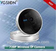 ip camera manufacturer network camera Mini Mirror Home 720P Network Wireless IP Cameras