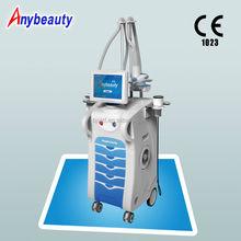 6 in 1 fitness equipment / cavitation / cryo/velashape / RF slimming machine