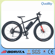 New Product Cheap Electric Mountain Bike Electric Fat Bike