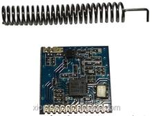 Super small SI4432 wireless module