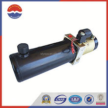 Made in China Dc Motor Pump Group 12v Hydraulic Power Pack