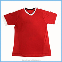 England famous club sport jersey with logos