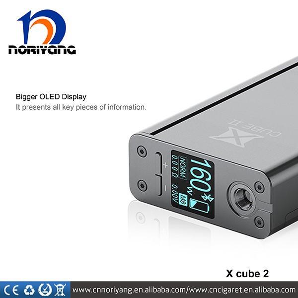 Cigarette Bluetooth 160w Bluetooth E-cigarette