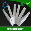 White Color PVC Foam Sheet with SGS Rohs Certify