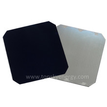 5 inch Sun power solar cell with dog bone,3.5w,used in flexible solar panel
