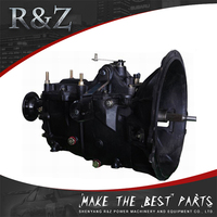 Wholesale high quality durable 4x4 transmission