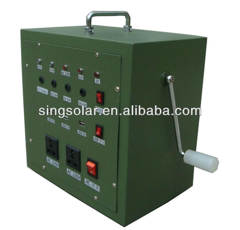 Emergency Power Generator Home Use