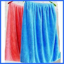 Cheap Personalized Sexy Microfiber Velcro Bath Beach Towel dress