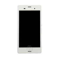 5.0inch slim touch screen android dual sim working same time mobile phone