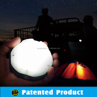 Outdoor LED Lamping ,emergency LED light with magnetic ,car led work ligh
