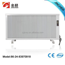 Home use electric heater