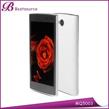 Chinese cell phon in dubai with 5 inch smart phone mobile with android 4.4 touch screen mobile phone