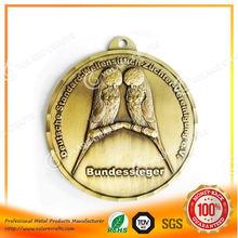 Factory Direct souvenir bali medals