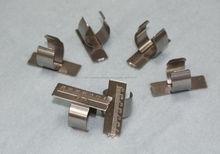 Dental Endo Gobernante/posicionamiento soporte Gauge/medida anillo