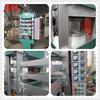 Rubber Machine Rubber Automatic Injection & Pressure Molding Machine/press