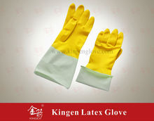 glass cleaning glove