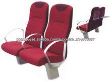 Marinha / navio / barco cadeira no tecido uso de cabine e de material de alumínio