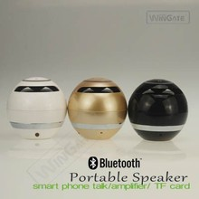New Wireless Bluetooth Portable Stereo Speaker For iPhone Smart Phone Laptop PC