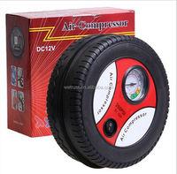 Portable Tire Inflator Air Compressor