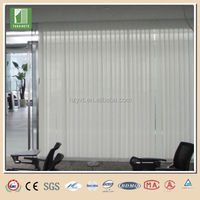 Stylish waterproof plastic clips for vertical blinds parts