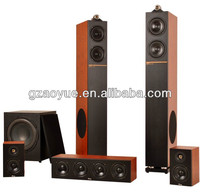 Technics Home Theater Music System 5.1
